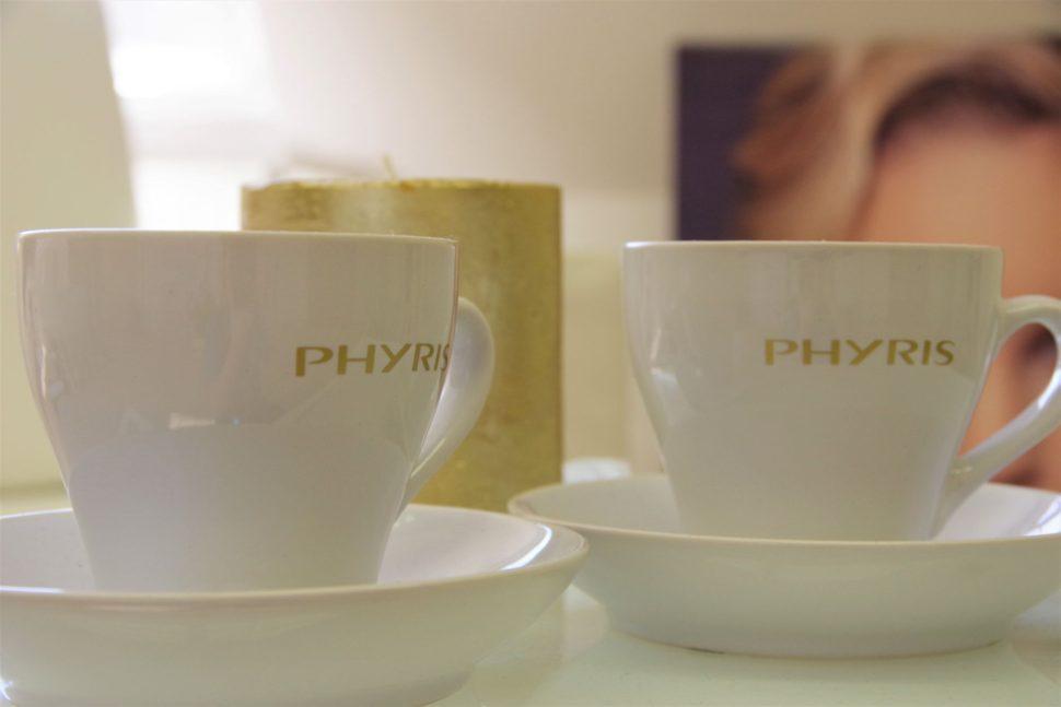 Kosmetický salon Vesna čaj